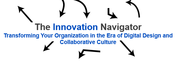 Innovation Navigator Logo